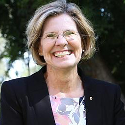 Lyn Beazley AO