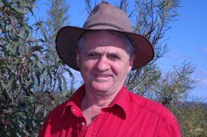Keith Bradby