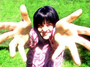 Alicia Sometimes