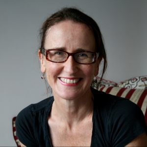 Jane McCredie