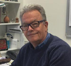 Dr Alan Harvey