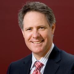 Dr Michael Levitt