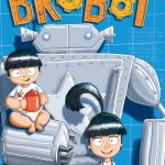 Brobot cover image