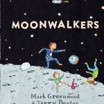 Moonwalkers cover