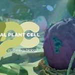 Virtual Plant Cell graphic
